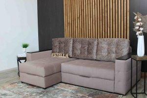 Угловой диван Оксфорд - Мебельная фабрика «Стелла»