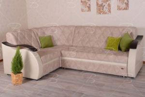 Угловой диван Олимп - Мебельная фабрика «ВИАР»