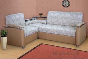 Угловой диван Оникс 2, 2Д - Мебельная фабрика «МЭБЕЛИ»