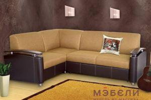 Угловой диван Оникс 4, 4Д - Мебельная фабрика «МЭБЕЛИ»
