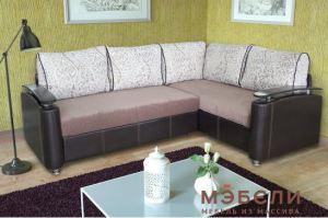 Угловой диван Оникс 5, 5Д - Мебельная фабрика «МЭБЕЛИ»