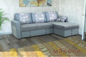 Угловой диван Оникс 6 у - Мебельная фабрика «МЭБЕЛИ»