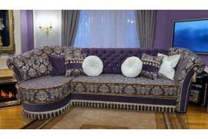 Угловой диван Опера - Мебельная фабрика «Kiss»
