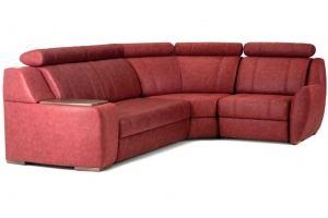 Угловой диван Орион - Мебельная фабрика «Мануфактура уюта»
