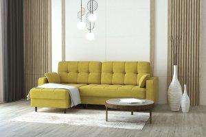 Угловой диван Орлеан - Мебельная фабрика «RIVALLI»