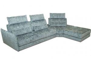 Угловой диван Палермо - Мебельная фабрика «Мануфактура уюта»