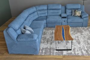 Угловой диван Парадиз - Мебельная фабрика «Ardoni»