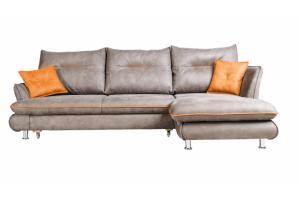 Угловой диван Париж - Мебельная фабрика «33 дивана»