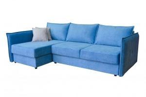 Угловой диван Парма - Мебельная фабрика «Тиолли»