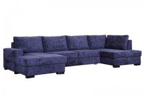 Угловой диван Парма 4 - Мебельная фабрика «Krakov»