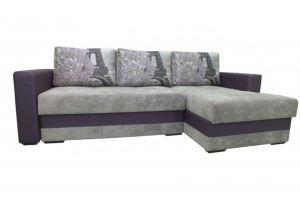 Угловой диван Пингвин 8 - Мебельная фабрика «Лама-мебель»