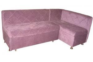 Угловой диван Плаза А - Мебельная фабрика «Европейский стиль»