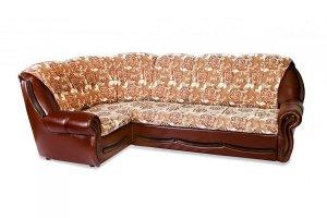 Угловой диван Полонез - Мебельная фабрика «Melitta Mebel»