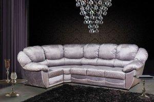 Угловой диван Прадо - Мебельная фабрика «Mebelit», г. Ульяновск