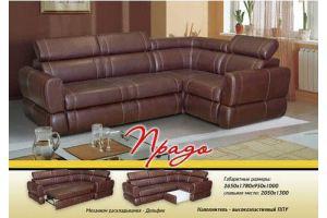 Угловой диван Прадо - Мебельная фабрика «Новый Стиль»