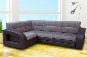 Угловой диван Прадо - Мебельная фабрика «Евгения»