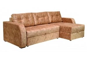 Угловой диван Прадо - Мебельная фабрика «Статус-7»