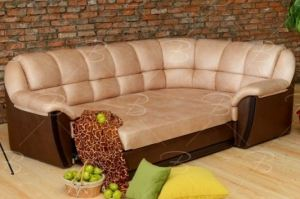 Угловой диван Прага - Мебельная фабрика «ВИАР»