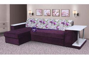 Угловой диван Премьер 2 - Мебельная фабрика «Скорпион»