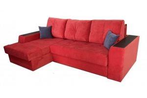 Угловой диван Престиж 10 - Мебельная фабрика «Данко»