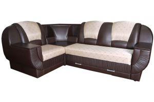 Угловой диван Престиж 2 - Мебельная фабрика «Престиж-Л»