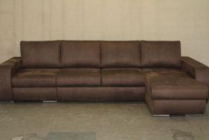 Угловой диван Престиж - Мебельная фабрика «Люкс Холл»