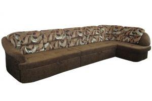 Угловой диван Престиж - Мебельная фабрика «Европейский стиль»