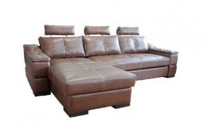 Угловой диван Президент - Мебельная фабрика «ДиваноМания»