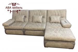Угловой диван Пума - Мебельная фабрика «АВА»