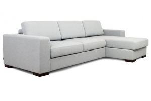 Угловой диван в скандинавском стиле Ральф - Мебельная фабрика «Джениуспарк»