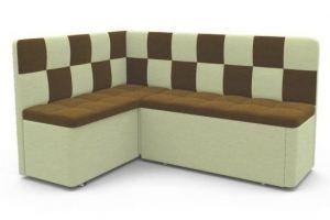 Угловой диван раскладной Ф 10 Д - Мебельная фабрика «Кабриоль»