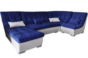 Угловой диван РЕГИНА-25 СОФИЯ 2 - Мебельная фабрика «Регина»