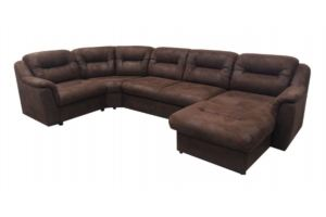 Угловой диван Ричард большой - Мебельная фабрика «Новый век»