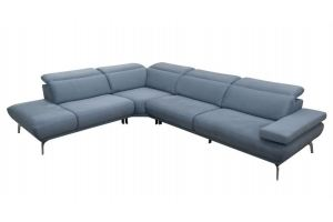 Угловой диван Римини - Мебельная фабрика «Мануфактура уюта»