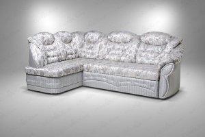 Угловой диван Ришелье 1 - Мебельная фабрика «Рич-Рум»