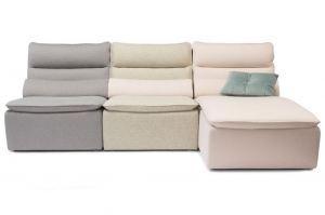 Угловой диван Rognan - Мебельная фабрика «SAIWALA»