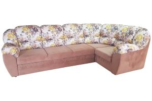 Угловой диван ромео - Мебельная фабрика «Дария»