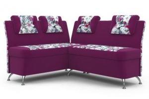 Угловой диван с ящиком Ф 11 - Мебельная фабрика «Кабриоль»