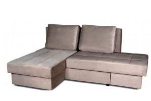 Угловой диван с ящиком Оливер - Мебельная фабрика «Дива-Н»