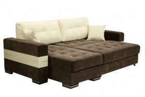 Угловой диван с заменяемым углом Верона - Мебельная фабрика «Эвальд»