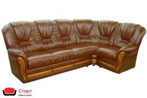 Угловой диван Сабина-2 - Мебельная фабрика «СТАРТ»