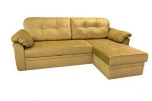 Угловой диван Сальвадор 2 - Мебельная фабрика «Пратекс»