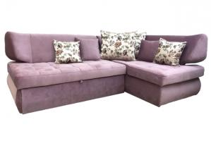 Угловой диван Самбо - Мебельная фабрика «Мельбурн»