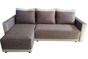 Угловой диван Самурай - Мебельная фабрика «Дивея»