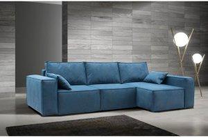Угловой диван Сан-Грегори N - Мебельная фабрика «Тиолли»