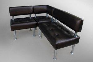 Угловой диван Сантьяго - Мебельная фабрика «Сафина»