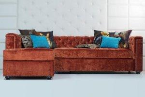 Угловой диван SD-352 - Мебельная фабрика «Sofas&Decor»