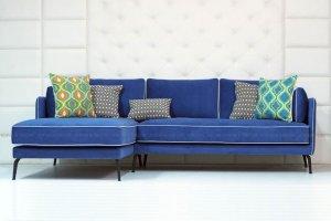 Угловой диван SD-356 - Мебельная фабрика «Sofas&Decor»
