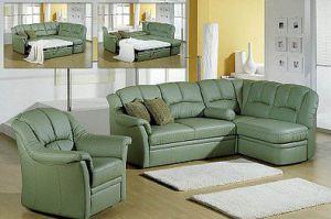 Угловой диван Select Kira - Импортёр мебели «Рес-Импорт»