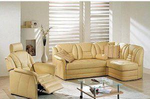 Угловой диван Select Meissen - Импортёр мебели «Рес-Импорт»